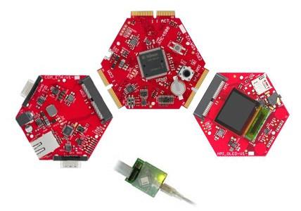 XMC4500 XMC45_AE4_002