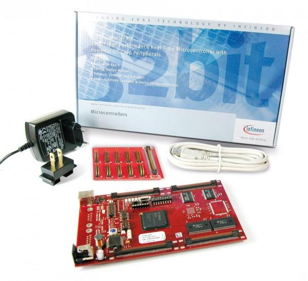 AURIX Starter Kit TC299