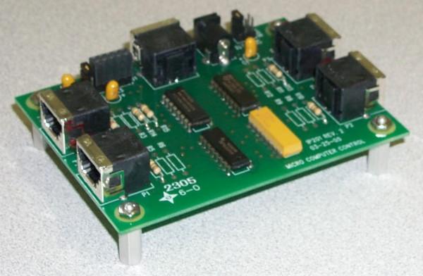 MIIC-IP-201