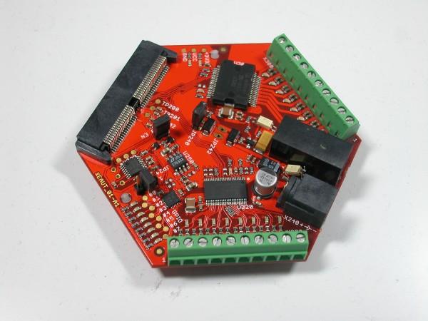 Automation I/O Kit KIT_XMC4x_AUT_ISO-001