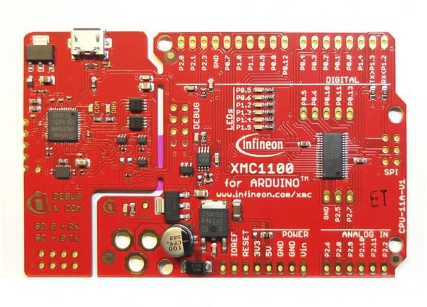 XMC1100 Boot Kit KIT_XMC11_BOOT_001