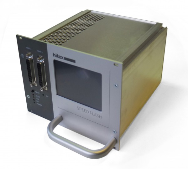 SPEED FLASH Production Programmer TLE4986