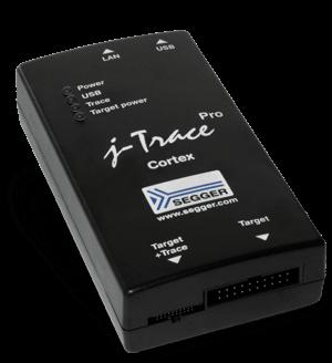 SEGGER 8.20.00 - J-Trace PRO Cortex