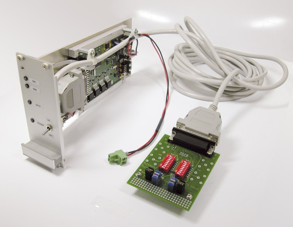 PGSISI-P Sensor laboratory programmer kit for linear hall TLE4998 family