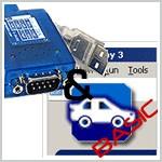 ValueCAN3 & Vehicle Spy 3 Basic - Value Pack