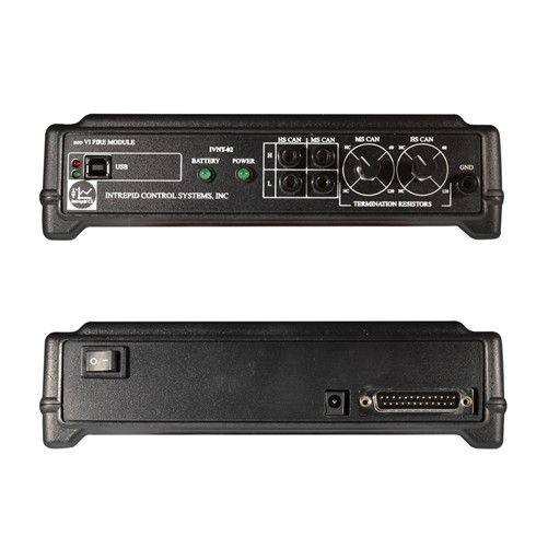 Vehicle Network Tester (IVNT-02)