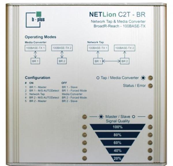 b-plus B18000-NEL-001-0001 - NETLion C2T - BR