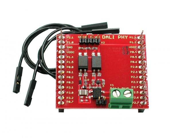 Kit XC822/XC836 DALI