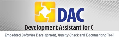 DA-C-FL Development Assistant for C (DAC)