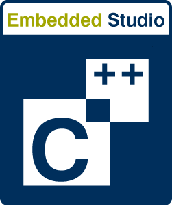 SEGGER 20.50.23 - Embedded Studio PRO - Cortex-M edition
