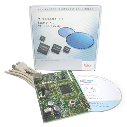 Starter Kit fŸür XC2289I