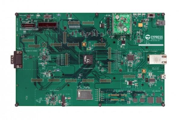 CVTII-B-H-8M-320-CPU