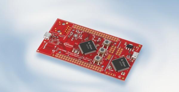 XMC4500 Relax Lite Kit