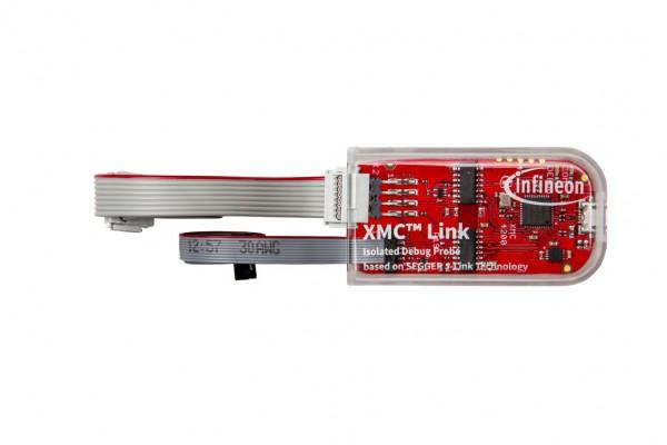 KIT_XMC_LINK_SEGGER_V1